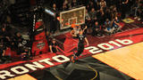 NBA All-Star Weekend: Dunk Contest preview