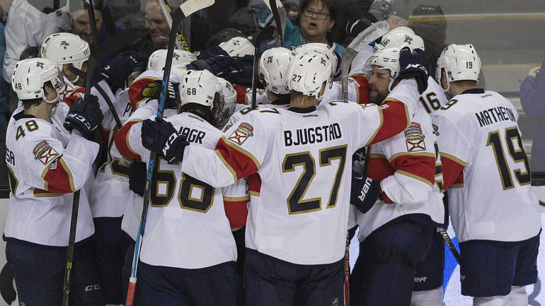 2017-18 team-by-team NHL season outlook: Previewing the Florida Panthers