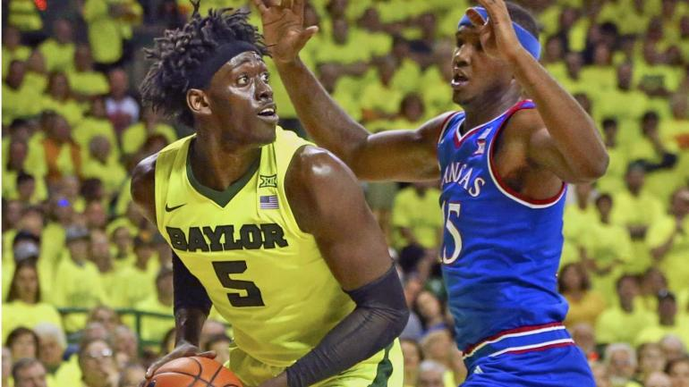 AP Top 25 college basketball rankings: Duke back in top 10; Baylor, UVA slip