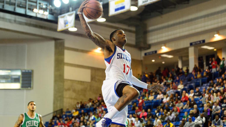 NBA D-League All-Star game 2017: Rosters, date, time, TV ...
