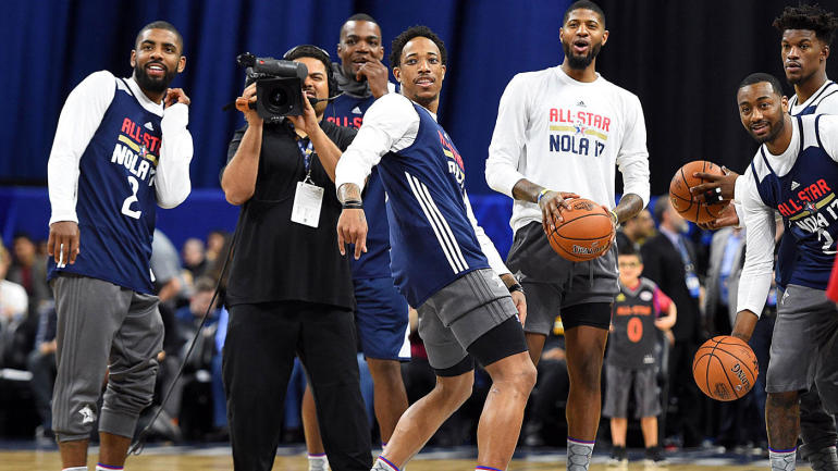 NBA Celebrity All-Star Game 2019 Rosters, Start Time, TV ...