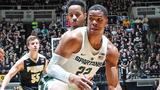 Don't rule out Sparty in Big Ten Tournament