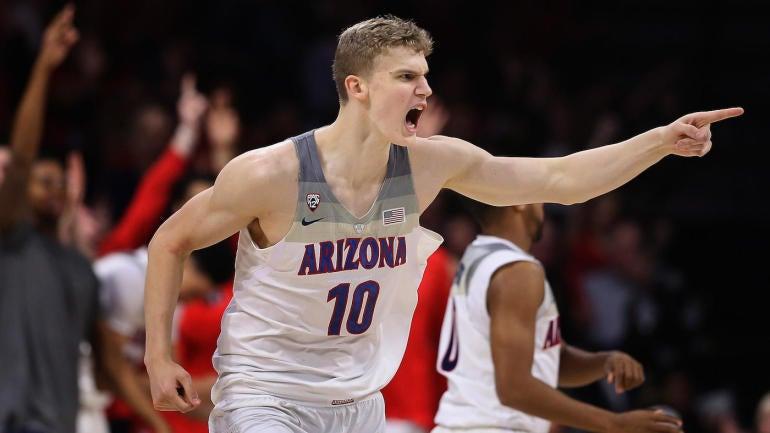 NBA Mock Draft  Mavericks grab Lauri Markkanen to learn under Dirk Nowitzki  - CBSSports.com 6985f67a1