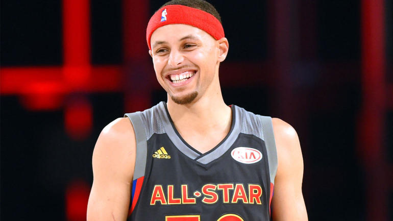 NBA All-Star Game 2017: Twitter had no love for Stephen Curry's ...
