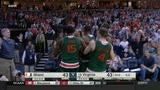 WATCH: Miami upsets No. 18 Virginia in low-scoring OT battle