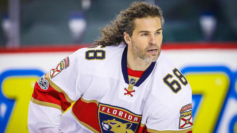 Image result for jaromir jagr