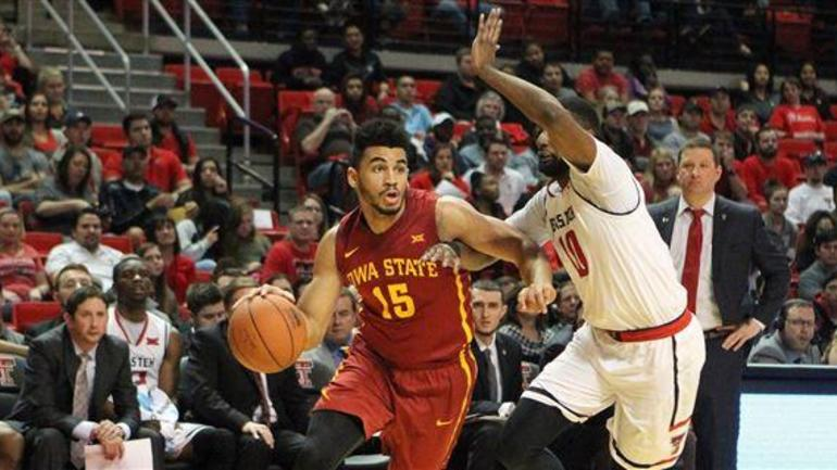 Iowa State joins rare company with fifth Big 12 road win ...