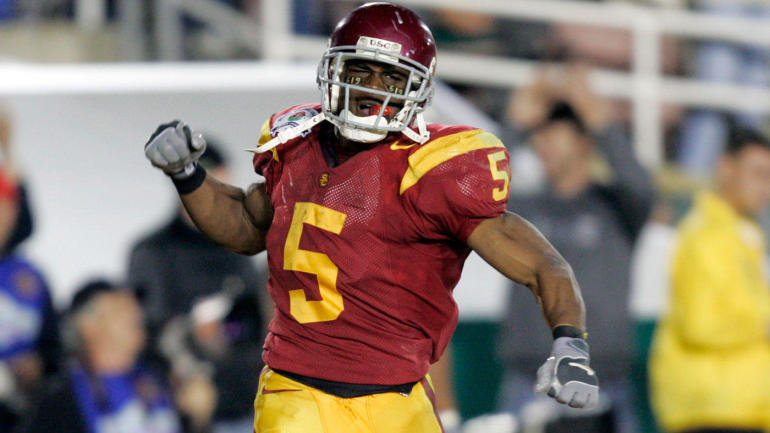 reggie bush scandal The ncaa has dropped a gridiron bombshell on usc's football team a four-year investigation found heisman trophy-winning running back reggie bush received improper benefits while attending the school.