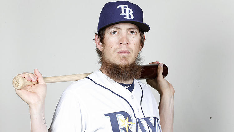 Best Of Mlb Spring Training Picture Days Rays Rasmus Rocks A