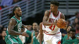 Will the Celtics trade for Jimmy Butler?
