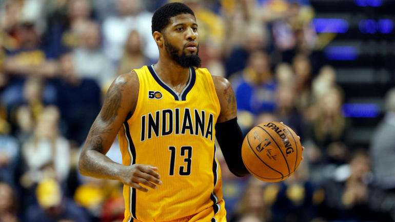 Latest NBA trade deadline rumors, news: Mavs get Noel; Paul George staying put