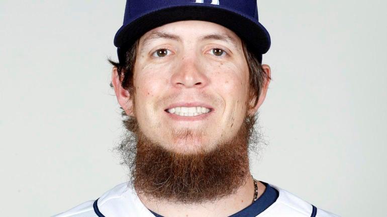 Rasmus-beard