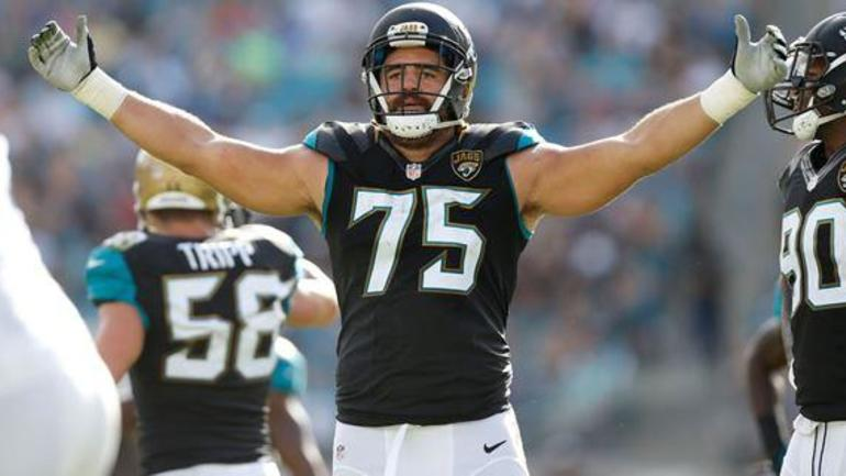 Image result for jared odrick jaguars