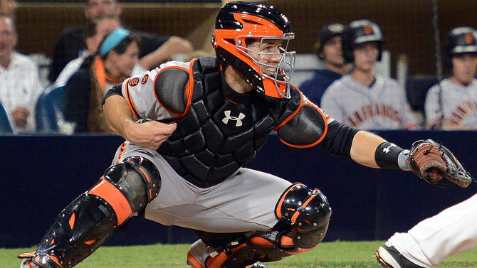 The best and worst MLB catchers at framing pitches based on
