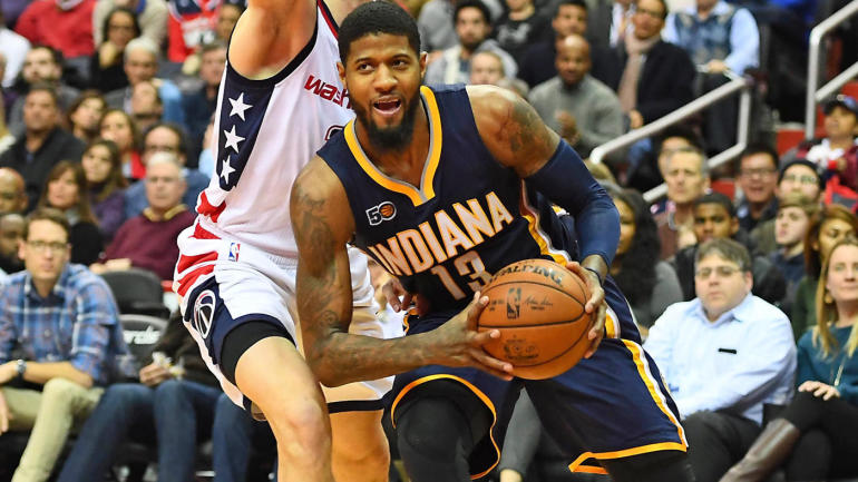 NBA trade deadline rumors: Celts want Paul George? Here are 40 players on the block