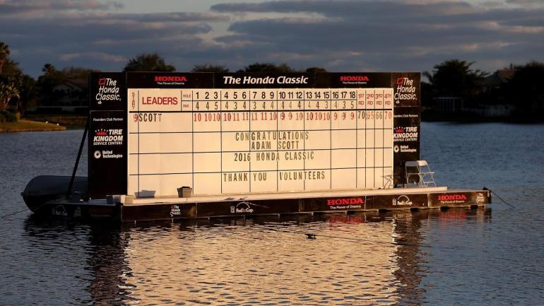 How to watch Honda Classic 2017: Live stream online, TV channel, start ...