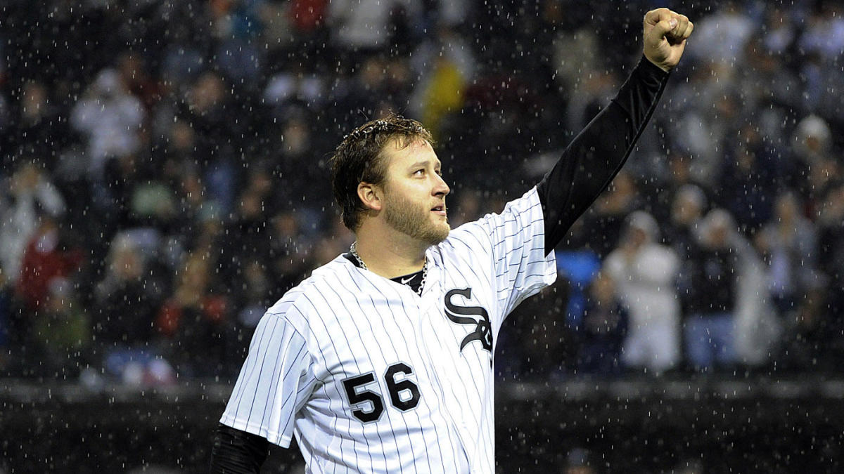 Who joins Baseball Hall of Fame ballot in 2021? Mark Buehrle, Torii Hunter and other Cooperstown longshots