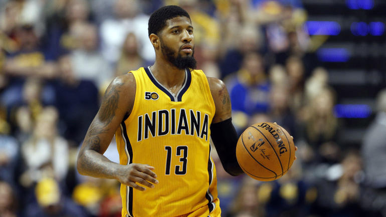 Winners, losers of Paul George trade to Thunder: Celtics ...