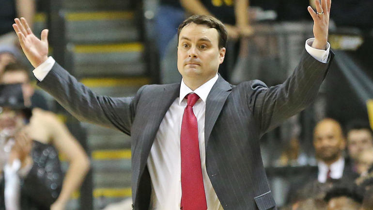 Just revealed: Indiana's Archie Miller one of highest-paid ...