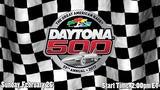 NASCAR: 2017 Daytona 500 Preview