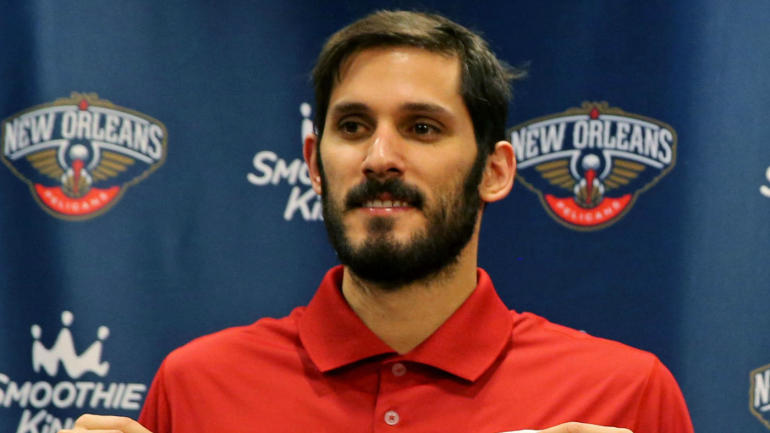 Omri Casspi catches a bad twist of NBA fate as Pelicans reportedly set to waive him