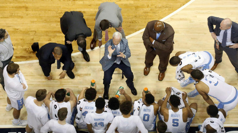Roy Williams has never quite gotten his due, but he