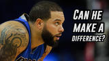 Deron Williams reportedly set to join Cavs