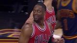 WATCH: D-Wade has triple-double ruined by teammate in final seconds