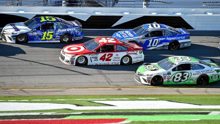 ef42ce138d41 Daytona 500 odds and picks 2018  Advanced computer model says Clint Bowyer  surprises - CBSSports.com