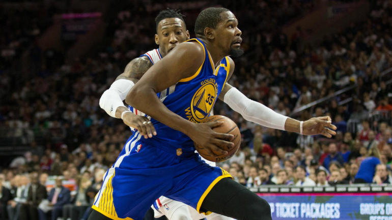 Fantasy Basketball reaction: Kevin Durant's season in ...