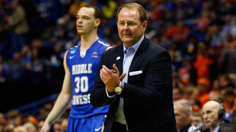 NCAA Tournament bubble: Middle Tennessee would, again, scare anyone