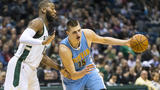 Is Nikola Jokic the best big man in the NBA?