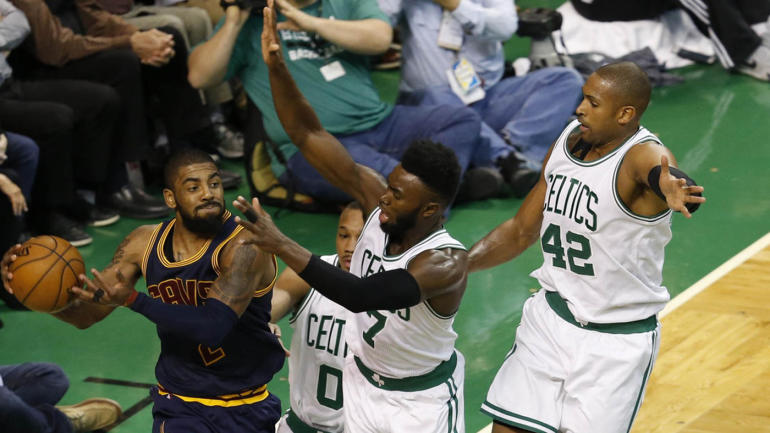 Celtics get their biggest win of the season vs. the Cavs -- here