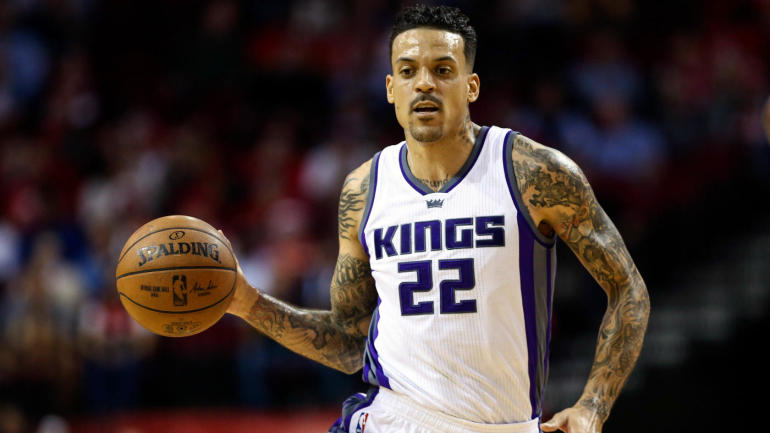 Matt Barnes says he plans on becoming a billionaire by the ...