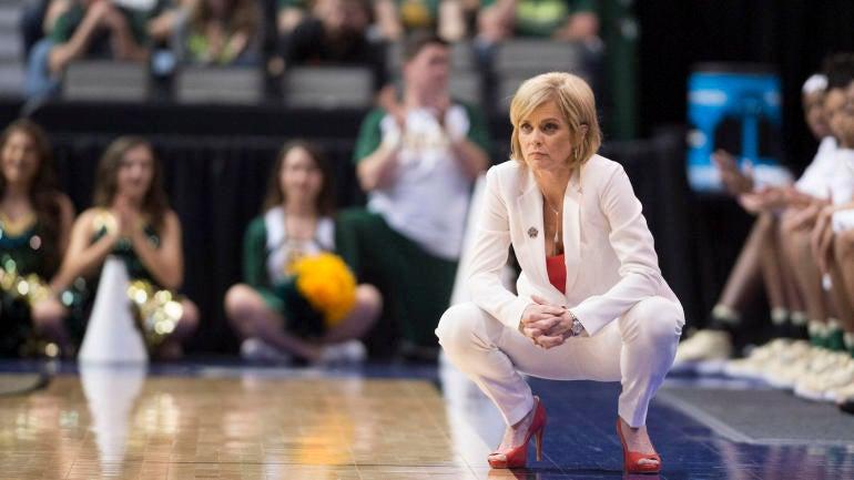 Women college coaches upskirt commit