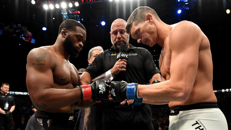 Watch UFC 209: Live stream, Woodley vs. Thompson fight card, start time, date, odds