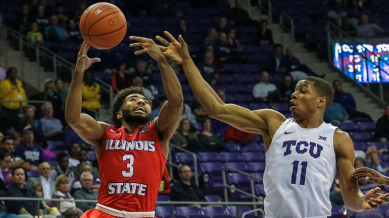 Podcast: Can Illinois State get an at-large bid? Is Cuonzo Martin next at Mizzou?