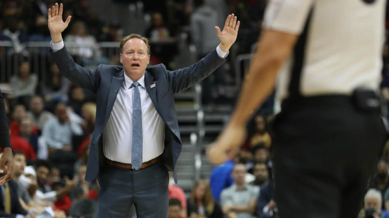 Knicks coaching rumors: New York is the top choice for Hawks coach Mike Budenholzer