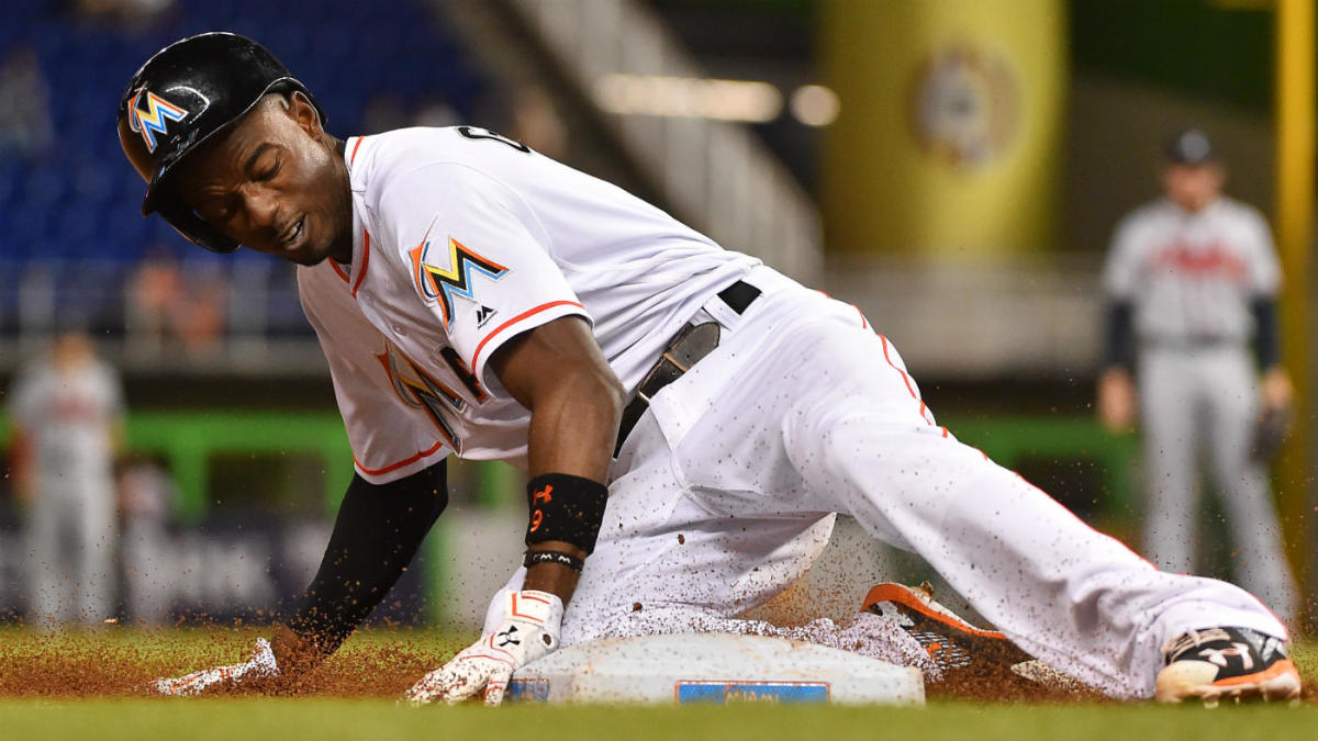 separation shoes 74e6b ab2b2 Marlins fire sale begins? Mariners get Dee Gordon in trade ...