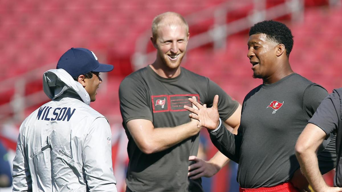 cheap for discount 5716e 94ee6 Bears will reportedly give Mike Glennon $14.5M per year ...