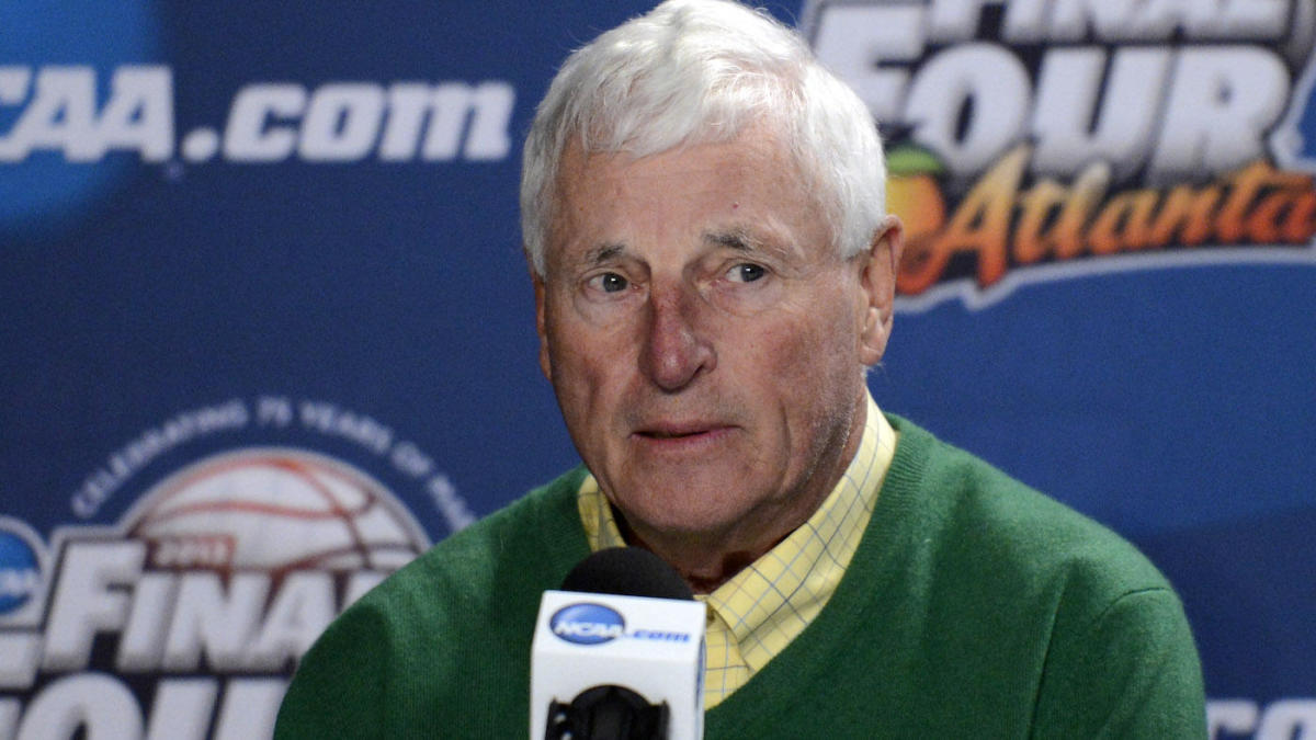 Bob Knight has long been a disgrace, but what he said Friday is a new low