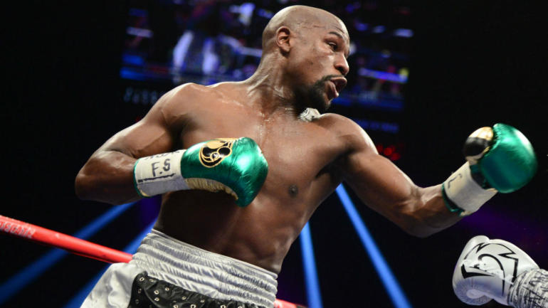 Floyd Mayweather vs. Conor McGregor tale of the tape: Age, net worth ...
