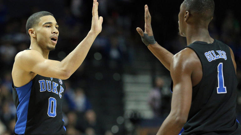 Duke makes ACC history and a case for NCAA seeding that