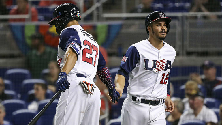 World Baseball Classic 2017: USA-Venezuela start time, TV channel, live stream info, prediction