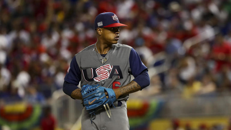 World Baseball Classic 2017: USA vs. Puerto Rico start time, TV channel, live stream info, prediction