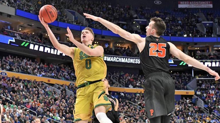 2017 NCAA Tournament bracket: Expert picks for Saturday's second-round games