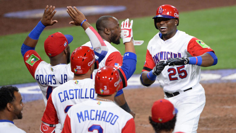 World Baseball Classic scores, results: Dominican Republic stays alive as Venezuela moves to brink of elimination