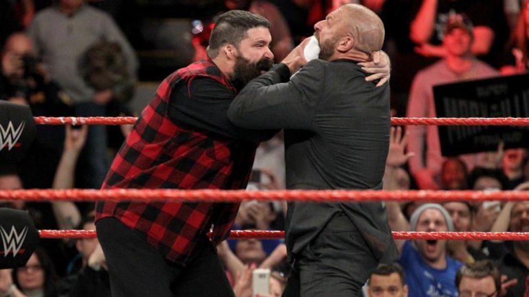 In This Corner Podcast: Mick Foley interview, WWE Raw went all-in on Monday