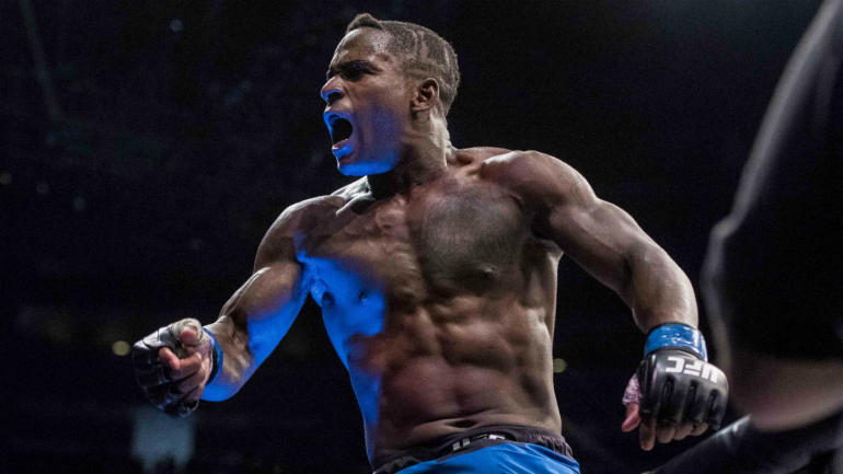 MMA news, rumors: Bellator vs. RIZIN matchups coming together for December, Frankie Edgar's debut at 135