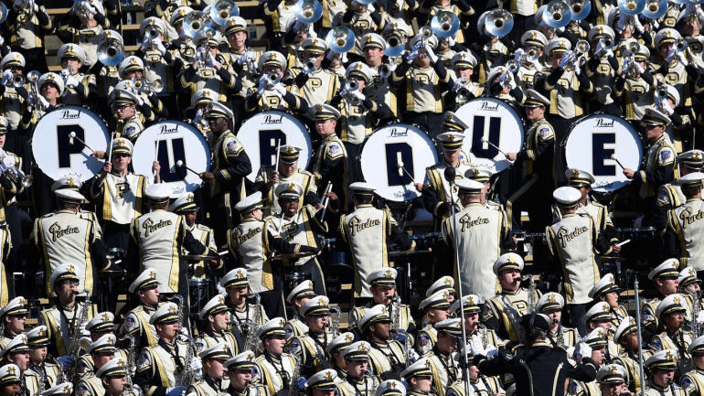 Three Purdue football players expelled following sexual assault ...